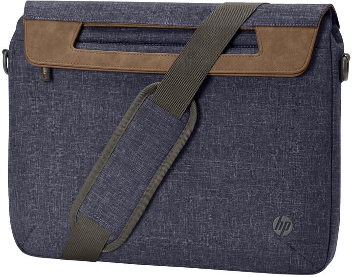 """HP brašna Pavilion Renew Slim pro notebook 14"""", modrá"""