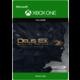 Deus Ex Mankind Divided: Digital Deluxe Edition (Xbox ONE) - elektronicky  + Voucher až na 3 měsíce HBO GO jako dárek (max 1 ks na objednávku)