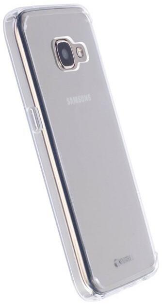 Krusell Kivik Cover pro Samsung Galaxy A3, transparentní, verze 2017