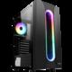 1stCool Sauron, ARGB, USB 3.0, černá
