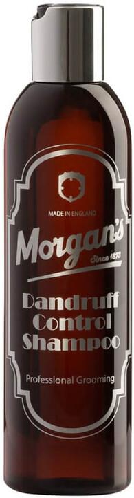 Šampon Morgans, proti lupům, 250 ml