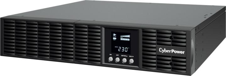 CyberPower Online S 2000VA/1800W, 2U