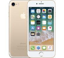 Apple iPhone 7, 128GB, zlatá MN942CN/A
