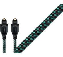 Audioquest Optický kabel (Forest Optilink) 1,5m