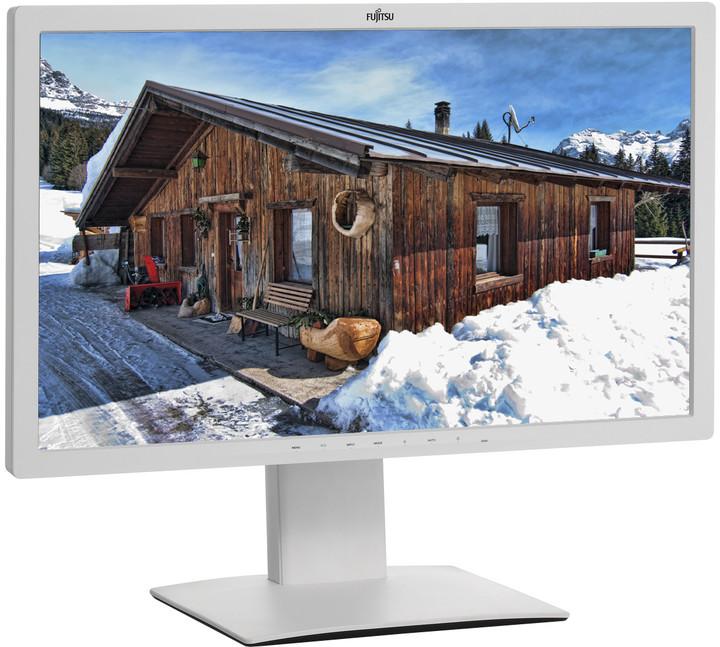 "Fujitsu B27T-7 - LED monitor 27"""