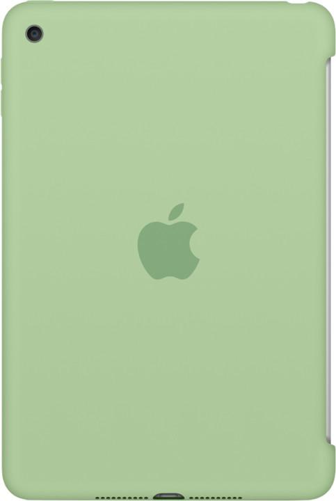 Apple iPad mini 4 Silicone Case - Mint