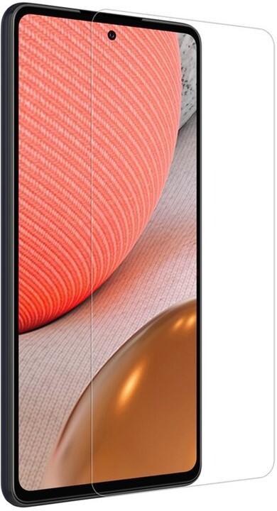 Nillkin tvrzené sklo H+ PRO pro Samsung Galaxy A72, 2.5D, 0.2mm