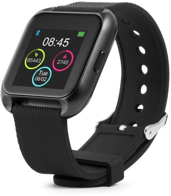Technaxx Smartwatch (TX-SW5HR)