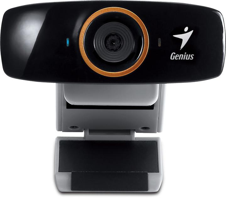 Genius VideoCam FaceCam 1020AF
