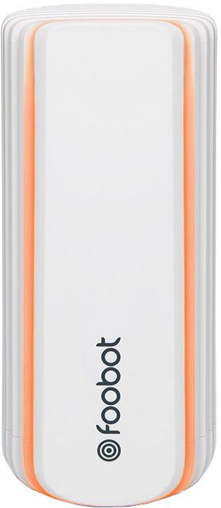 Foobot domácí monitor kvality ovzduší