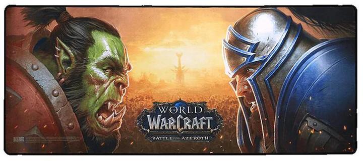 Podložka pod myš World of Warcraft - Battle for Azeroth