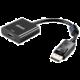 Akasa redukce DP - HDMI, 4K, 2K, 20cm
