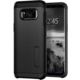 Spigen Tough Armor pro Samsung Galaxy S8, black  + Voucher až na 3 měsíce HBO GO jako dárek (max 1 ks na objednávku)