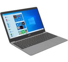 Umax VisionBook 14Wr Plus, šedá - UMM230142