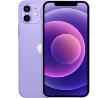 Apple iPhone 12, 64GB, Purple - MJNM3CN/A