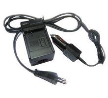 Patona nabíječka 2v1 pro Sony NP-BN1 230V/12V - PT1582