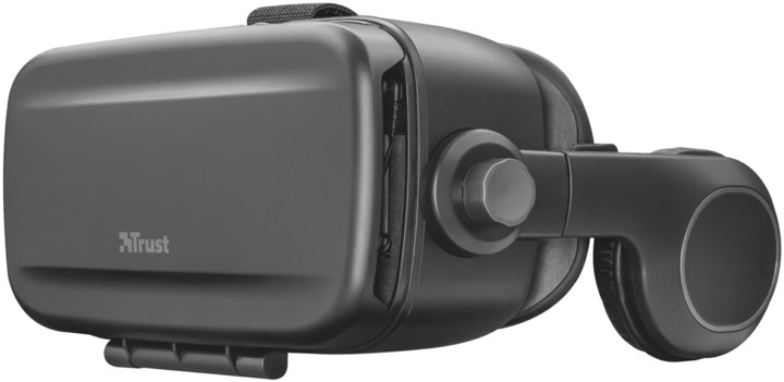 Trust Exora Virtual Reality pro smartphone