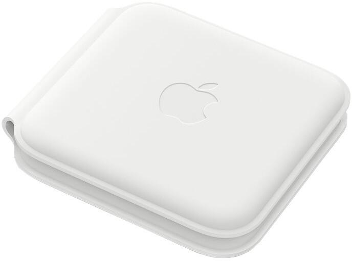 Apple nabíječka MagSafe Duo Charger, bílá