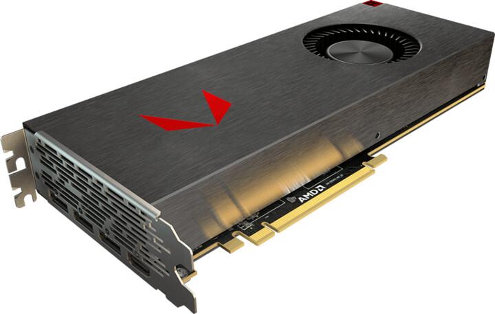 GIGABYTE Radeon RX VEGA 64 SILVER 8G, 8GB HBM2