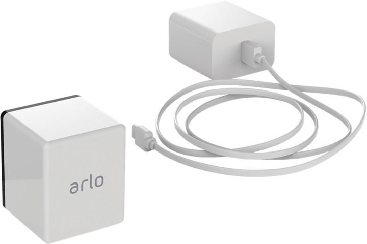 Arlo Pro - baterie pro síťovou monitorovací kameru 2440 mAh pro Arlo VMS4130 - VMS4430