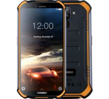 DOOGEE S40, 3GB/32GB, Orange - DOOGEES40332OR