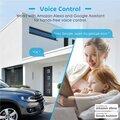 Meross Smart Wi-Fi Garage Door Opener, chytré ovládání garážových vrat