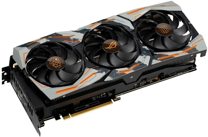 ASUS GeForce COD-BO4-ROG-STRIX-RTX2080TI-11G, 11GB GDDR6