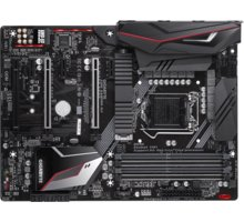 GIGABYTE Z390 GAMING SLI - Intel Z390