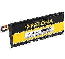 Patona baterie pro mobilní telefon Samsung Galaxy J5 (2017) 3000mAh PT3211