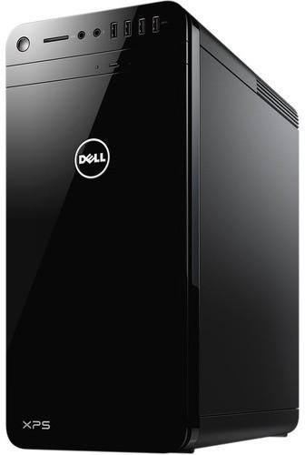 Dell XPS 8920, černá