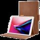 """Spigen Stand Folio case, brown - iPad Pro 12.9"""" 17  + Voucher až na 3 měsíce HBO GO jako dárek (max 1 ks na objednávku)"""