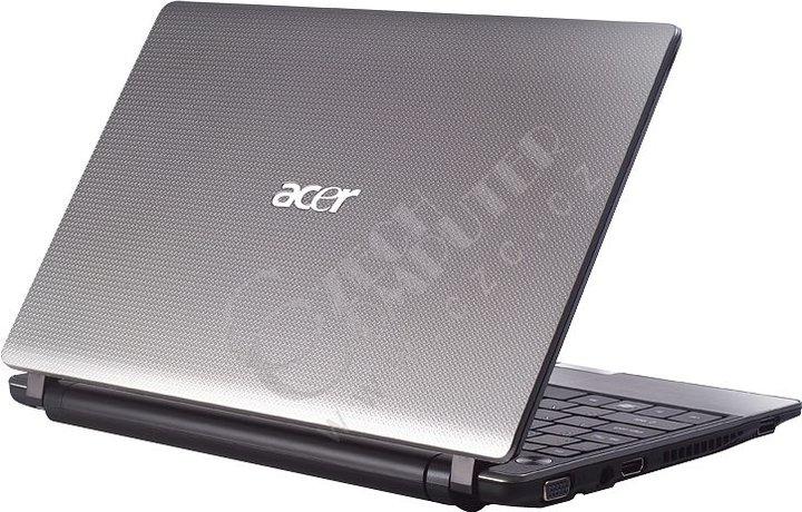Acer Aspire One 753-3G (LU.SD702.004), stříbrná