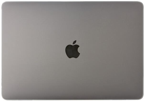 """EPICO plastový kryt MATTE pro MacBook Pro 16"""", bílá"""