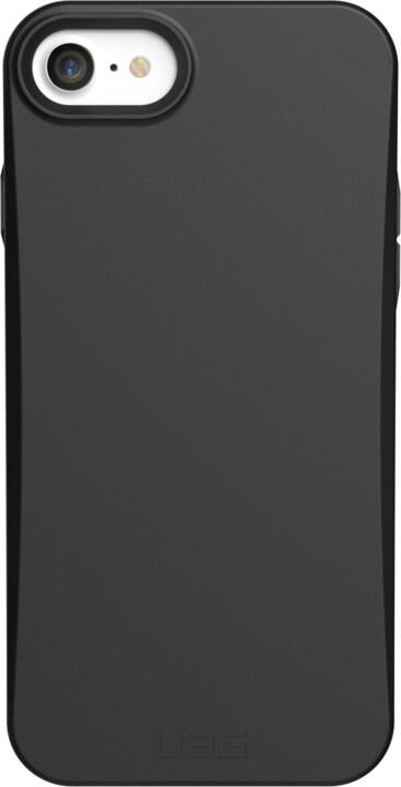 UAG ochranný kryt Outback pro iPhone 7/8/SE 2020, černá