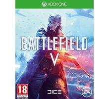 Battlefield V (Xbox ONE)  + Deliverance: The Making of Kingdom Come