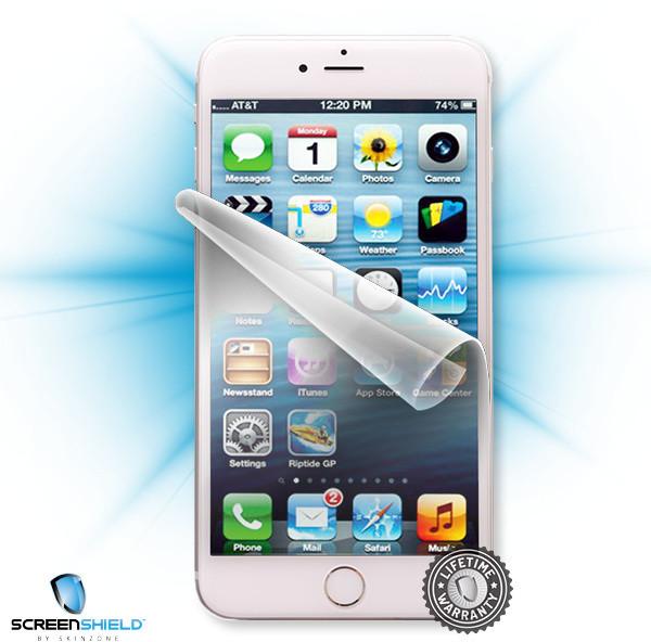Screenshield fólie na displej pro iPhone 6 Plus