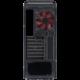 Chieftec Libra Series LF-01B-OP, černý