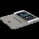 Krusell MALMÖ FolioCover flipové pouzdro pro Huawei Honor 8, černá