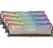 Crucial Ballistix Tactical Tracer RGB 32GB (4x8GB) DDR4 3000 CL 16 BLT4C8G4D30BET4K