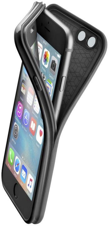 CellularLine voděodolné pouzdro VOYAGER COMPACT pro Apple iPhone 6/6S, černé