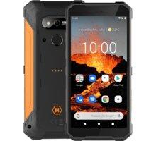 myPhone Hammer Explorer Pro, 6GB/128GB, Orange - TELMYAHEXPLOPROOR