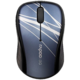 Rapoo 3100p, modrá