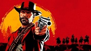Hra Read Dead Redemption 2