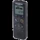 Olympus VN-541PC, černá + stereo mikrofon ME-51