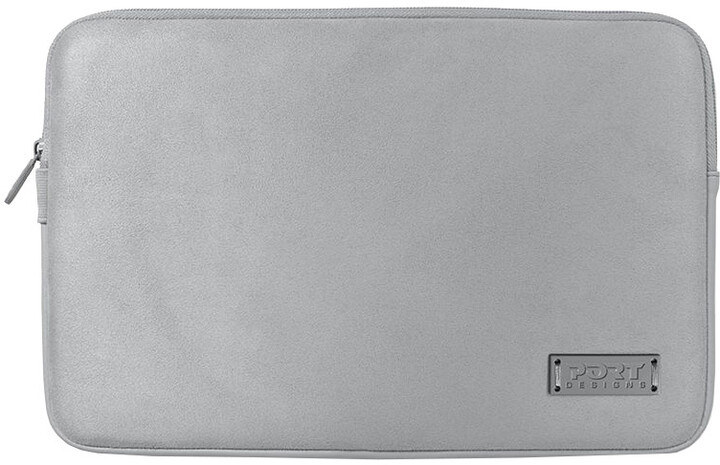 "Port Designs MILANO pouzdro na 13"" MacBook, šedá"