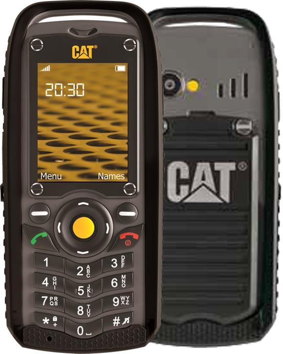 ee7b15b9f2b Odolné mobilní telefony   Caterpillar
