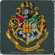 Podtácky Harry Potter - Hogwarts, 6ks