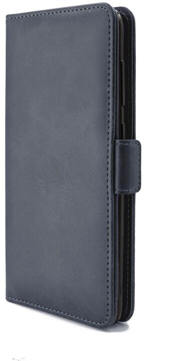 EPICO flipové pouzdro ELITE FLIP pro Nokia 5.4, tmavě modrá