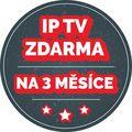 IP TV Premium na 3 měsíce v hodnotě 2.097,- zdarma k TP-linku (platné do 28.2.2018)