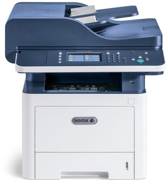 Xerox WorkCentre 3345, A4